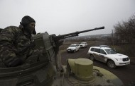 Dozens killed in Eastern Ukraine as fighting flares up
