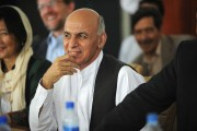 Pursuing the peace process of Afghanistan