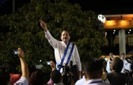One year after Nicaraguan uprising, Ortega is back in control