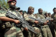Arming without aiming: India's strategic underpinning