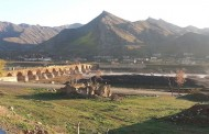 Nakhchivan: Its splendid architecture reflected in bridges and fortresses