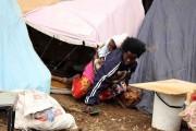 Burundi: Storm warning