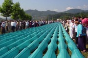 Statement by President Obama on the 20th anniversary of Srebrenica Genocide