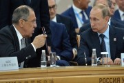 Fate of disarmament: Russia-USA tension; Putin suspends weapons-grade plutonium deal