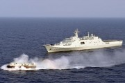 South China Sea: Beijing boosts naval power