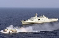 The changing maritime security dynamics in the SCS