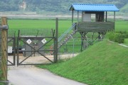 DPRK warns military action if S.Korea continues frontline broadcasts