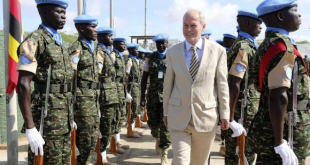 Somalia, no 'political legitimacy' without genuine reconciliation