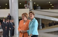 Merkel calls for a free trade accord between the European Union and Mercosur