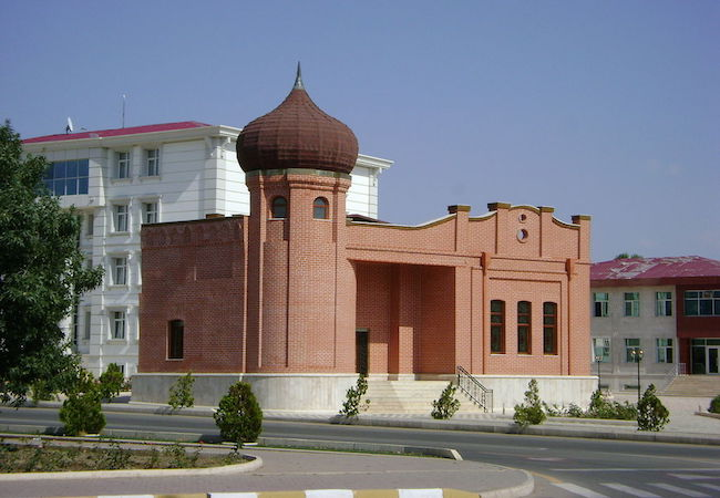 Monuments of Nakhchivan