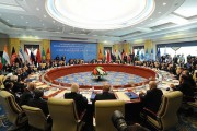 SCO ensuring regional security and economic interests