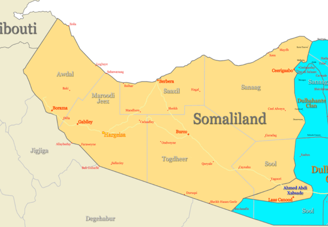 Somaliland: Miscarriage of justice another shot at democracy
