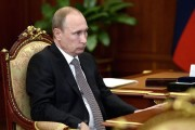 Putin to visit France: Pragmatism in bilateral ties