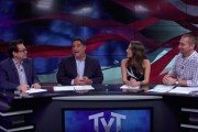 The Young Turks: Former pastor, Mike Huckabee, asks if Syrian refugees are leaving war torn country to get better cable