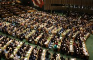 The UN leadership team and the Non-Aligned Movement