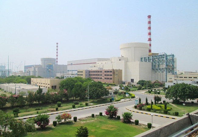 Pakistan's civil nuclear projects: challenges and future prospects