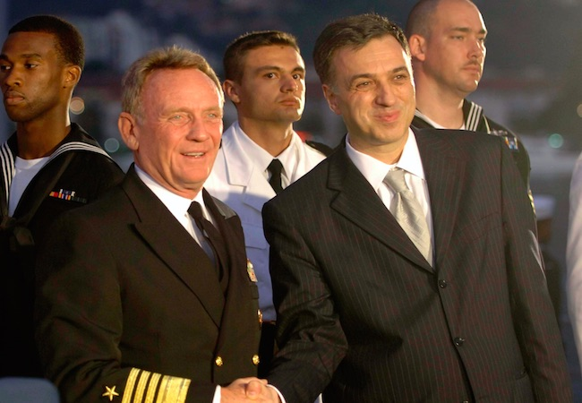 Montenegro's upcoming NATO membership: A time of tension between Russia and the West