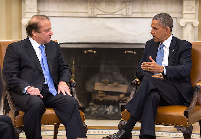 The United States and Pakistan – a strong and enduring relationship