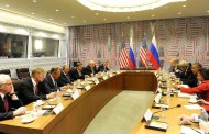 "USA, Russia in talks over ""safe zone"" in Syria"