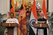 India and Sri-Lanka: New epoch of bilateral relations