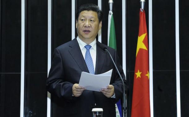 Xi Jinping's future China