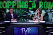 "The Young Turks on truth about U.S. drone program: ""Who are we liberating and are we liberating them from their own lives?"""