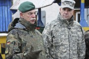 U.S. Army commander warns of Russian blocking of Baltic defense