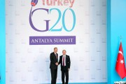 Turkey & Russia: First negotiate in good faith