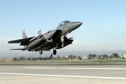 Deploying F-15s to Incirlik: Why now?