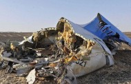 U.S. intelligence suggests Russian plane crash caused by bomb planted by Islamic State