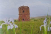 Gulustan: Nakhchivan's historic landmark