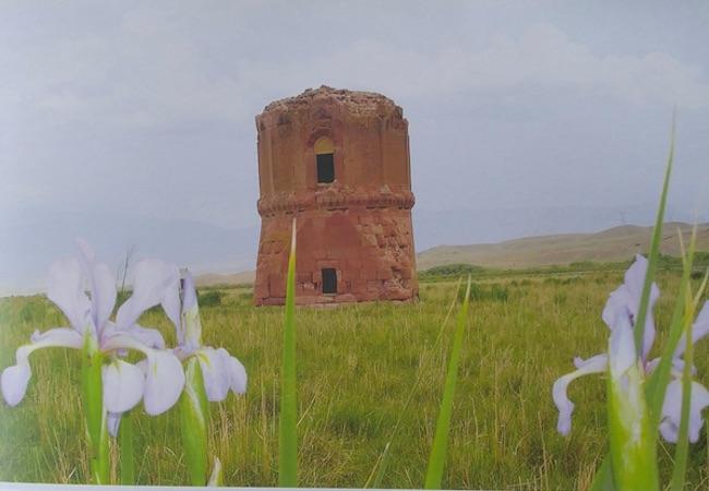 Gulustan: Nakhchivan's historic landmark
