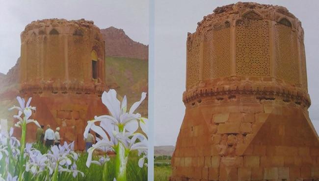Gulustan Tomb, Nakhchivan, Azerbaijan