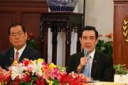 Beijing - Taipei rapprochement or rhetoric