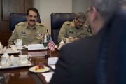 Strategic importance of COAS upcoming visit to US