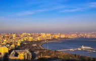 Azerbaijan: a glimpse of the Land of Noah