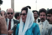Benazir Bhutto's murder: still a puzzle