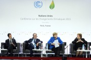 Ecological Globalistan: From Paris COP 21, of nearly everything
