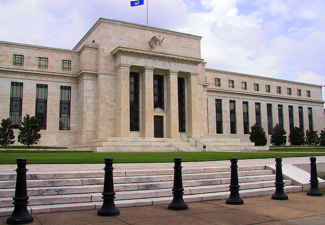 Fed hikes rate to 0.25% in unanimous decision; positive reaction from markets