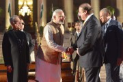 Indo-Pak relations: Foreign Policy wizard and political deadlock