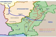 Moderating Pak-Afghan relations - TAPI Pipeline project: a way forward