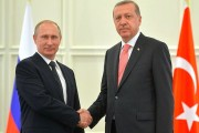 Russia-Turkey relations moving towards tension or truce?