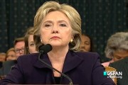 FBI director refutes some of Hillary Clinton's email defenses