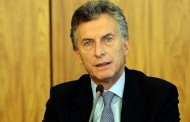 Argentine prosecution accuses President Macri of conflicts of interest