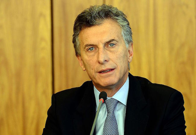 Controversy in Argentina over Malvinas invasion date: Macri will not attend any of the April 2 anniversary events