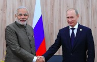 India-Russia nuclear deal & the dynamics of world politics