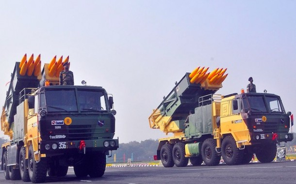 India's mounting missiles: impact on South Asian deterrence dtability