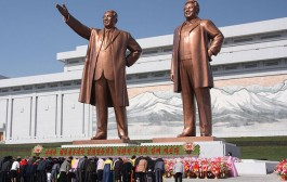 Pyongyang's strategy, nuclear diplomacy and international environment