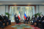 Growing Russia-Iran military relations: An illusion?