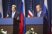 US-Russia cooperation in Syria